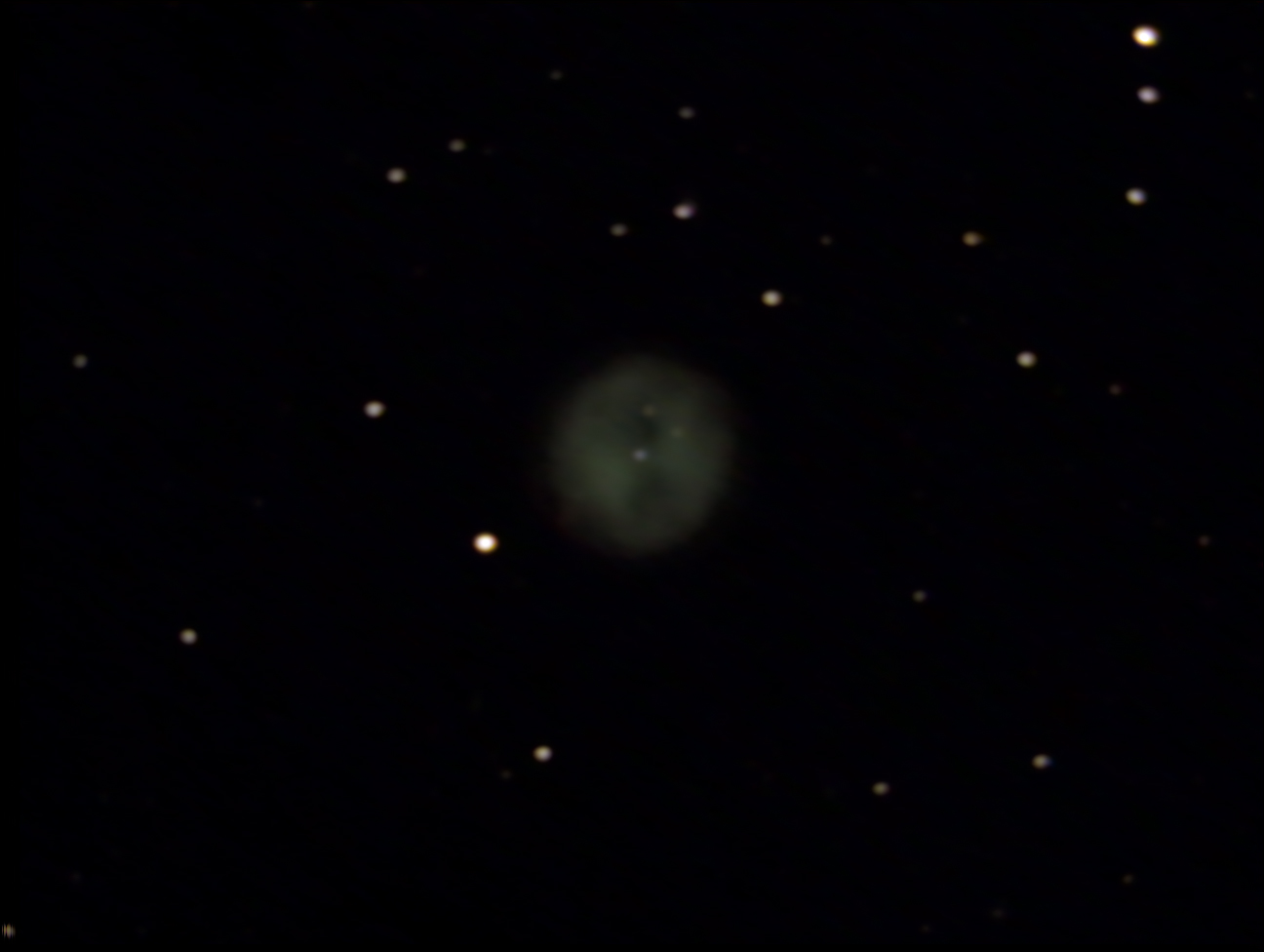 owl nebula ursa major - photo #19